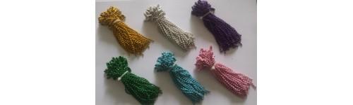 Chainettes couleur