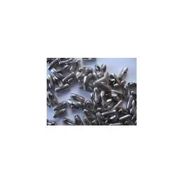 Fermoirs acier inox Ø2.4mm  X100